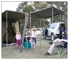 Tips and Tricks for Camping #PembertonFest// pembertonmusicfestival.com