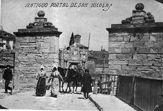 ES Navarra punto com: Fotos antiguas de Pamplona variadas