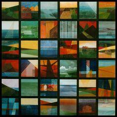 Vasto Gallery: Bruno Scafetta, pittore e didatta.