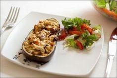 10 чудесных блюд из баклажанов