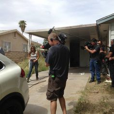 Who remembers this and can tell what trouble Amie got herself into? #Demo #FlippingVegas #ScottYancey