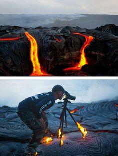 Imágenes que revelan la verdad detrás de una Fotografía