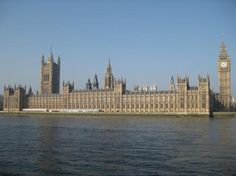 Big Ben and the Houses of Parliament, London traveled here twice with Ashton Dunn  Micayla Davidson. Fun!