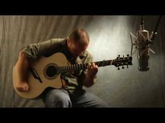 ▶ Andy McKee - Africa - (Toto cover)