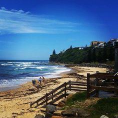 Moffats beach, Sunshine Coast #visitsunshinecoast Australia Beach, Coast Australia, Queensland Australia, Sunshine Coast, Moffat Beach, Australian Homes, Us Beaches, Beach Holiday, Ocean Beach