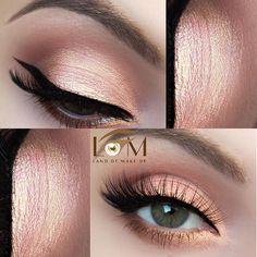 Makeup, Style & Beauty : Photo