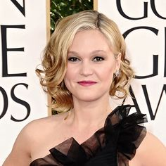 Brides: Red Carpet Wedding Hairstyles from 2011 Award Shows | Celebrity Style | Wedding Hairstyles | Wedding Style | Brides.com