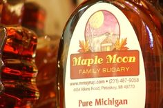 Hometown Tourist: Maple Moon Family Sugary in Petoskey - Northern Michigan's News Leader