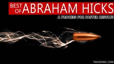 Best of Abraham Hicks - A Process for Faster Results