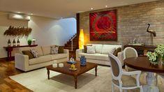 A vida social da sua casa acontece na sala? Então você precisa de dicas de decoração para deixar o ambiente agradável!