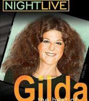 "Gilda Radner from the original cast of Saturday Night Live.  ""It's always something..."""