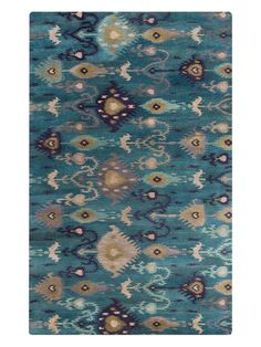 Surroundings Hand-Tufted Rug by Surya at Gilt