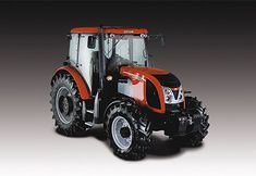 New Tractor, Design Fields, Heavy Machinery, 70th Anniversary, New Engine, Cylinder Head, Product Launch, History, Vehicles
