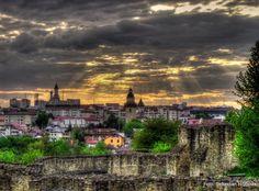 Suceava, Romania (by Sebastian Hojbota) Church Architecture, Moldova, Central Europe, Macedonia, Bosnia And Herzegovina, Montenegro, Homeland, Ukraine, Places To See