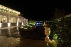In Villa Marina di Pisa - ByNight