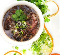 Feijoada: Brazil's famously comforting and delicious meat and bean stew