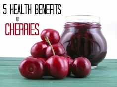 Discover the amazing nutritional value of cherries. Being healthy just got tastier. Click to find out why you should be eating more cherries.
