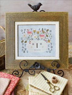 Plum Street Samplers - Cross Stitch Patterns & Kits - 123Stitch.com