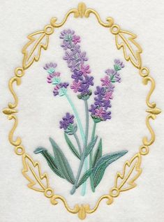 Machine Embroidery Designs at Embroidery Library! - Color Change - J4617 - 4 sizes