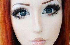 макияж аниме пошагово - Поиск в Google