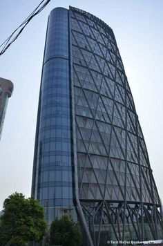 SIPG Tower - The Skyscraper Center