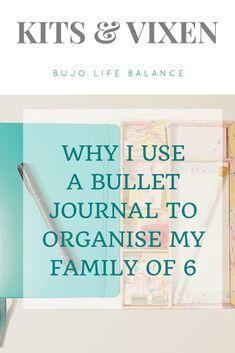 Why I Use A Bullet J