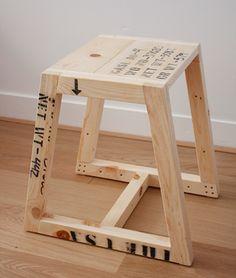 Bespoke Handmade Furniture for the Living room