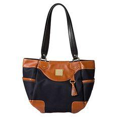Maritimer Schick! Handtasche Misty - my new Miche bag shell