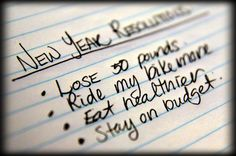 8 New Year Resolutions People Are Tired Of Hearing About