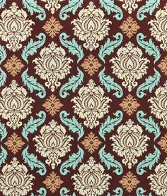 Joel Dewberry Damask Bark Fabric - $8.9 | onlinefabricstore.net @Lisa Phillips-Barton Giles