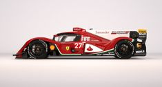 In the modern era, signs that this could be about to change are more prevalent than ever. These renderings hint at what a future Ferrari LMP1 car to rival Porsche's 919 Hybrid could look like – and although an artist's impression and not officially sanctioned by Ferrari, there's real potential for the Modenese marque to branch out into top-level endurance racing.