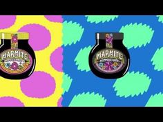Marmite kicks off hippie summer campaign with 'love cafe' and fighting kittens | Marketing Magazine