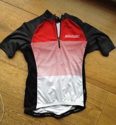 For Sale: Brunex Cycling Jersey (M) - London Fixed-gear and Single-speed