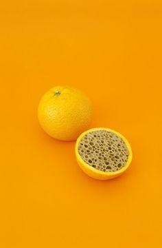 Sarah Illenberger / food art