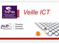 Veille ICT: le nouveau rapport est disponible! Innovation, Convenience Store, Technology, Convinience Store