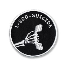 1 800 SUICIDE PATCH – DRTY