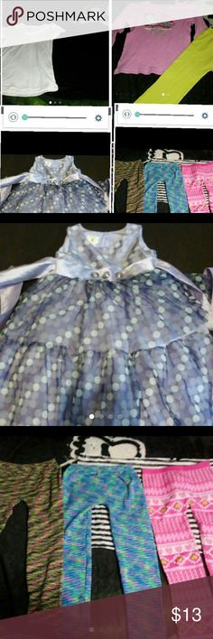 Girls dress size 6 Good condition worn once in a wedding no brand Dresses