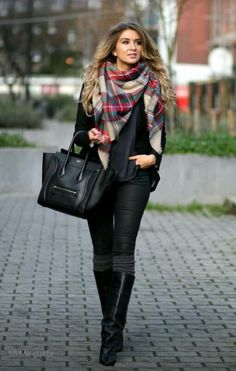 Outfit invernal