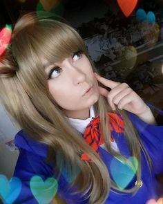 Guys look what outfit came in   #kotoriminamicosplay #minamikotori #kotoriminami #minamikotoricosplay #lovelive #lovelivecosplay #wig #cute #femalecosplay #ribbon #bow #ponytail #kotori #cosplay #cosplayer #anime #animecosplay #game #gaming #gamingcosplay #idol #kawaii #schoolidol #llsif #llsifcosplay