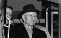 Head of Gambino Crime Family Italian Gangster, Real Gangster, Mafia Gangster, Carlo Gambino, Don Carlos, Investigation Discovery, Al Capone, Criminology, Thug Life