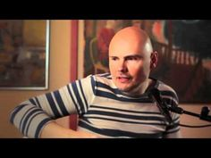 Another great SP/Billy Corgan webisode. This is Billy on Today.