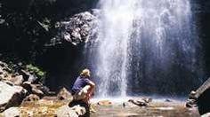 Bluff Falls, Burrowa Pine National Park, The Murray, Victoria. Man From Snowy River, Visit Victoria, Yarra Valley, Autumn Nature, Picnic Area, Victoria Australia, Walking In Nature, Australia Travel