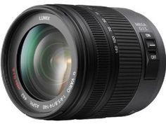 Amazon.com: Panasonic 14-140mm f/4.0-5.8 OIS Video Optimized Micro Four Thirds Lens for Panasonic Digital SLR Cameras: Camera  Photo
