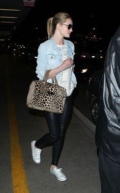 Celeb-Inspired Airport Style Trends
