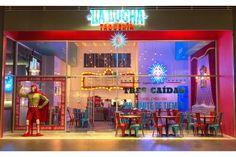 hoteles y restaurantes »Retail Design Blog