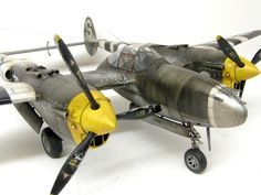 Scale Aircraft Modelling Community - Features, Forums, Gallery, and More. Aircraft Propeller, Ww2 Aircraft, Military Aircraft, Scale Models, Military Modelling, Model Airplanes, Model Building, Fighter Jets, Fighter Aircraft