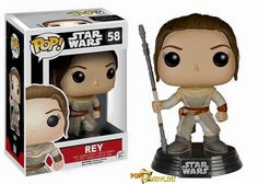 Star Wars The Force Awakens Funko POPs Incoming…