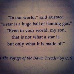 Voyage of the Dawn Treader ❤️
