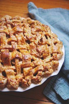 애플 피치 페어 라티스 파이