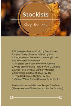 Orange Square, Gold Rug, Colour Schemes, Read More, Autumn, Shop, Design, Fall, Color Schemes